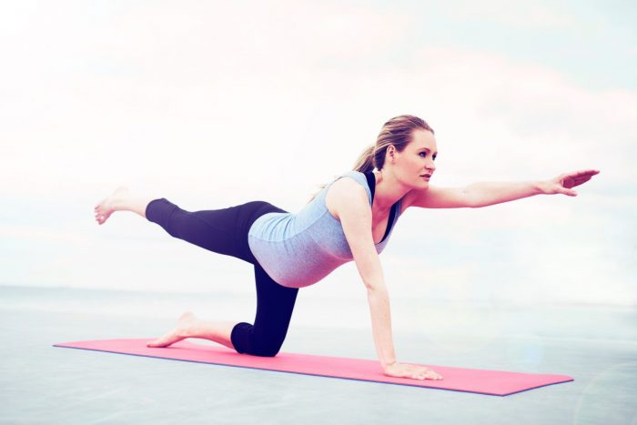 Benefits Of Pilates During Pregnancy