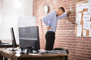 Learn about good posture