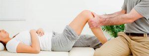 Knee Pain Epping