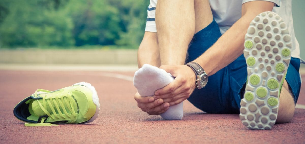 Stress Fractures Epping