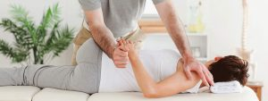 neck pain Epping