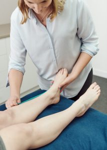 Pheasant Creek Podiatrist