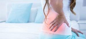 Back Pain Treatment Doreen