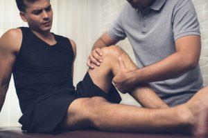Chiropractic care Doreen