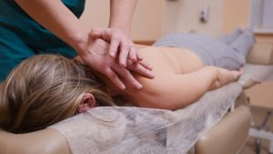 Osteopath Epping