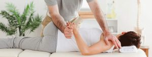 Osteopaths in Epping