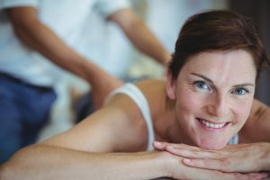 Osteopathy Doreen