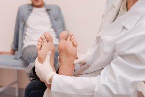 Podiatry Clinic Doreen